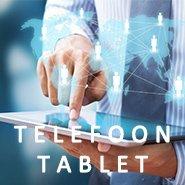 Telefoon & Tablet