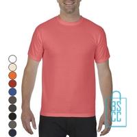 T-Shirt Heren Fashion bedrukken