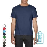 T-Shirt Heren Goedkoop bedrukken