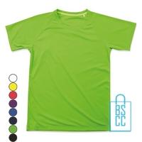 T-Shirt Heren Sport Goedkoop bedrukken