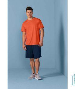T-Shirt Heren Sport Lang bedrukken goedkoop