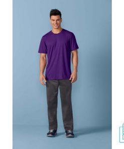 T-Shirt Heren Sport bedrukken goedkoop