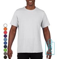 T-Shirt Heren Sport bedrukken