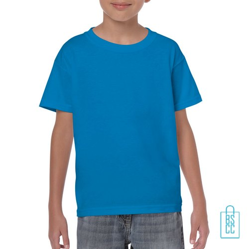 T-Shirt Kind Color Bedrukken coolblue