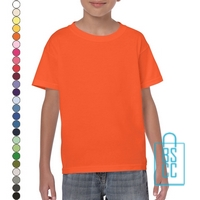 T-Shirt Kind Color Bedrukken