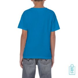 T-Shirt Kind Color Bedrukt coolblue