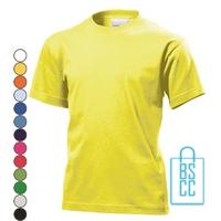 T-Shirt Kind Katoen bedrukken