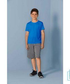 T-Shirt Kind Korte Mouwen bedrukken met opdruk