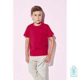 T-Shirt Kind Organic Cotton bedrukken goedkoop