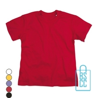 T-Shirt Kind Organic Cotton bedrukken