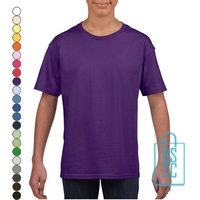 T-Shirt Kind Uni bedrukken