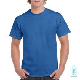 T-Shirt Mannen Budget bedrukken coolblue