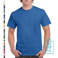 T-Shirt Mannen Budget bedrukken