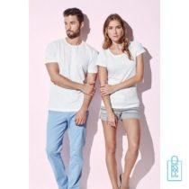 T-Shirt Mannen Cotton bedrukken goedkoop