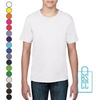 T-Shirt kind goedkoop bedrukken