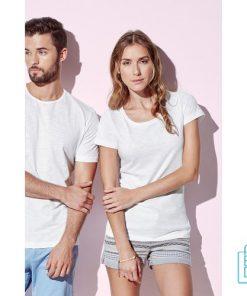 T-Shirt vrouwen cotton bedrukt