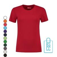 T-shirt Dames Unisex bedrukken
