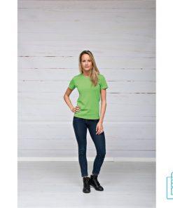 T-shirt Dames Unisex bedrukt