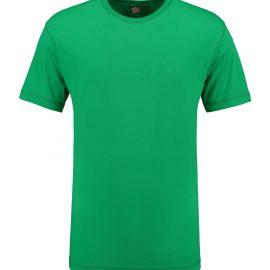 T-shirt heren unisex bedrukken groen
