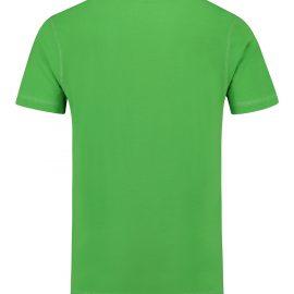 T-shirt heren unisex bedrukken lichtgroen