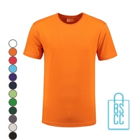 T-shirt heren unisex bedrukken