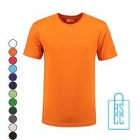 T-shirt heren unisex bedrukken
