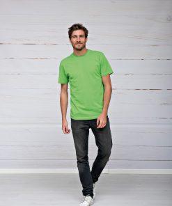 T-shirt heren unisex bedrukte