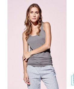 Tanktop vrouwen Polyester bedrukken goedkoop, tanktop bedrukt, bedrukte tanktop