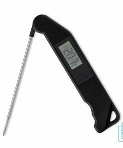 BBQ thermometer bedrukt