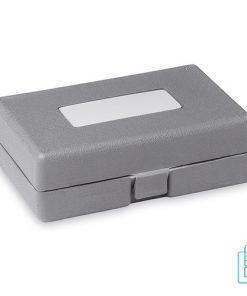 Gereedschapsset 25-delig bedrukken toolbox