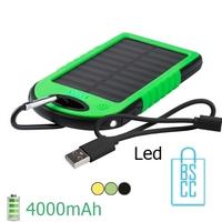 Luxe powerbank zon energie bedrukken