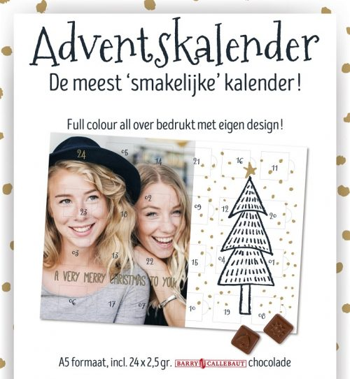 Adventskalender goedkoop