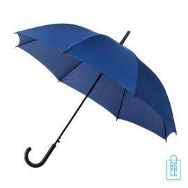 GA-311 blauwe paraplu bedrukken
