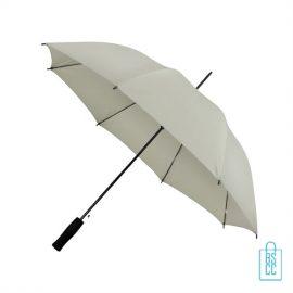 Goedkope paraplu GP-31 lichtgrijs