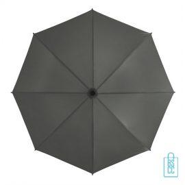 Goedkope paraplu bedrukken GP-31 grijs automaat