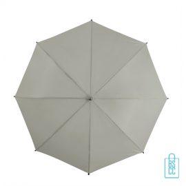 Goedkope paraplu bedrukken GP-31 licht grijs goedkoop