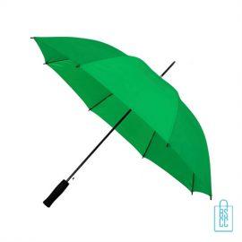 Goedkope paraplu bedrukken GP-31 licht groen goedkoop