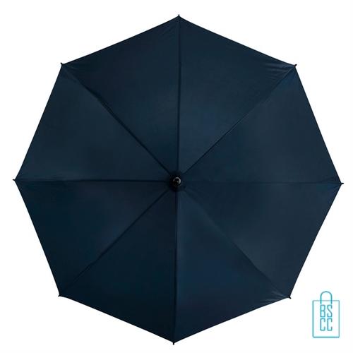 Goedkope paraplu bedrukken GP-31 navy goedkoop