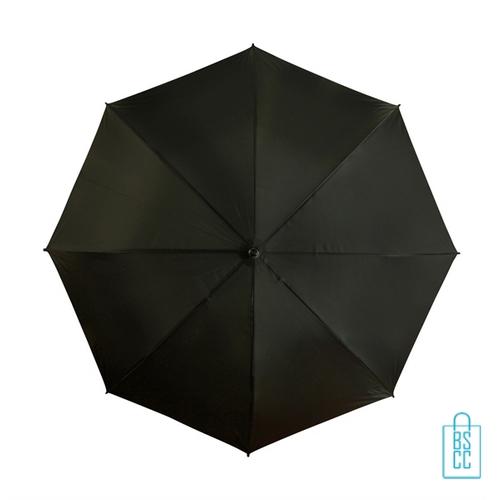 Goedkope paraplu bedrukken GP-31 zwart goedkoop