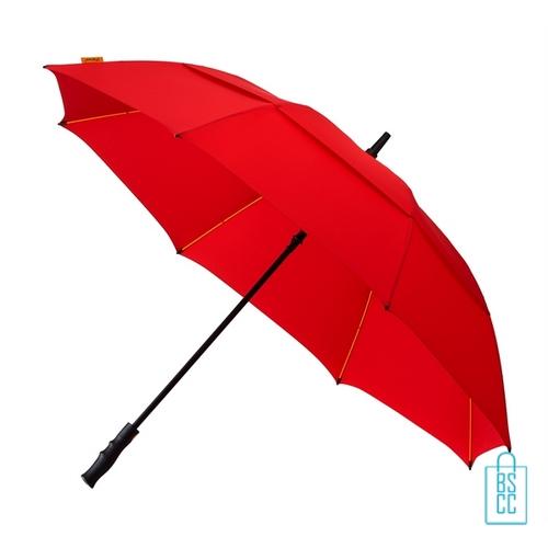 Luxe paraplu bedrukken GP-76 stevig