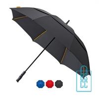 Luxe paraplu bedrukken GP-76 stormparaplu windproof