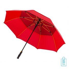 Luxe paraplu bedrukken GP-76 windproof