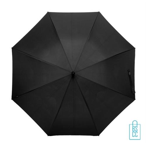 Luxe paraplu bedrukken wolk regen GP-54 bovenzijde
