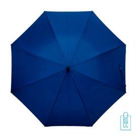 Luxe paraplu bedrukken wolk regen GP-54 goedkoop