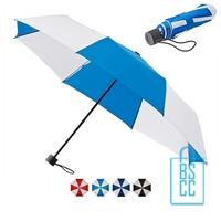 Opvouwbare paraplu, LGF-210, goedkoop bedrukken