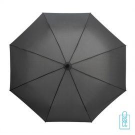 Opvouwbare paraplu bedrukken LGF-209 grijs goedkoop