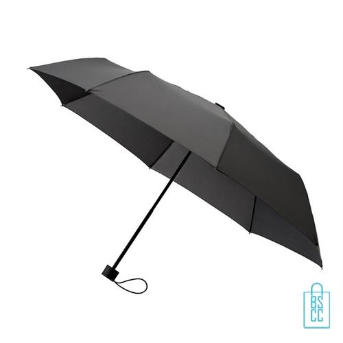 Opvouwbare paraplu bedrukken LGF-209 grijs