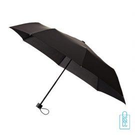 Opvouwbare paraplu bedrukken LGF-209 zwart