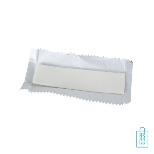 Wrigly kauwgomstrips bedrukken