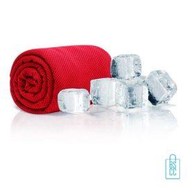 Bidon multifunctioneel 650ml bedrukken handdoek